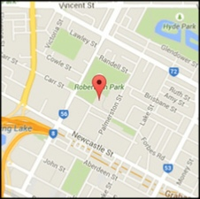 Google_Map_Rob_Park